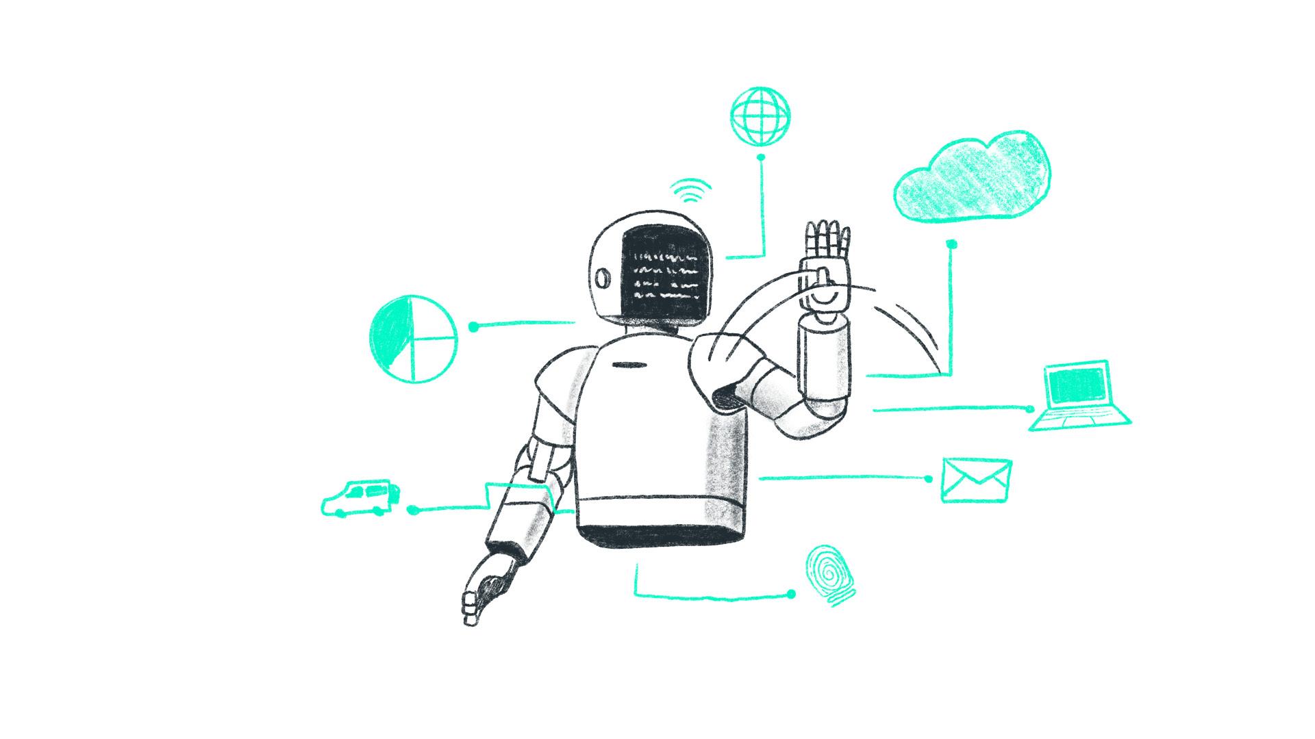 Met digitalisering groeit elk bedrijf